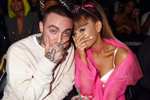Ariana Grande Shares Touching Statement About Mac Miller