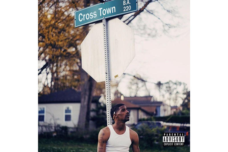 B.A. The Great Trap Krazy Cross Town Mike WiLL Made-It New music Atlanta