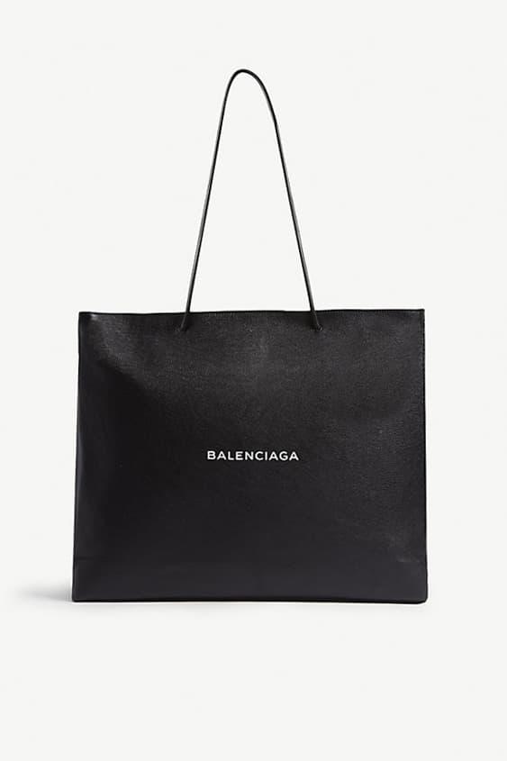 Balenciaga $2,190 USD Shopping Bag Tote