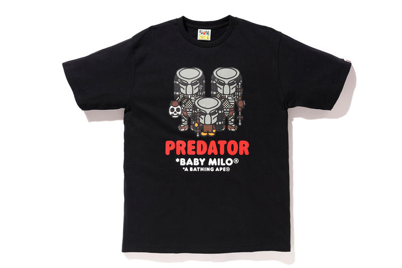3229255c0f1 ... Predator x BAPE 2018 Collaboration HYPEBEAST BAPE x Predator  Collaboration fall winter 2018 a bathing ape ...