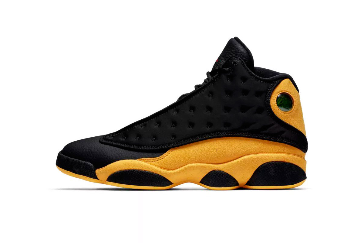 "125c3fbbf Air Jordan 13 ""Oak Hill Academy"". Nike. Release Date  September 15"