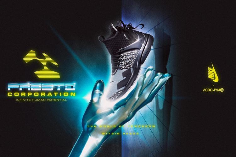 991e3ff341b1 Nike Air Presto Mid Utility