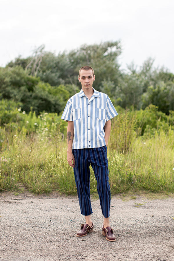 BILLY Spring Summer 2019 Collection 003 Lookbook holly jovenall shirts pants hoodies denim jackets