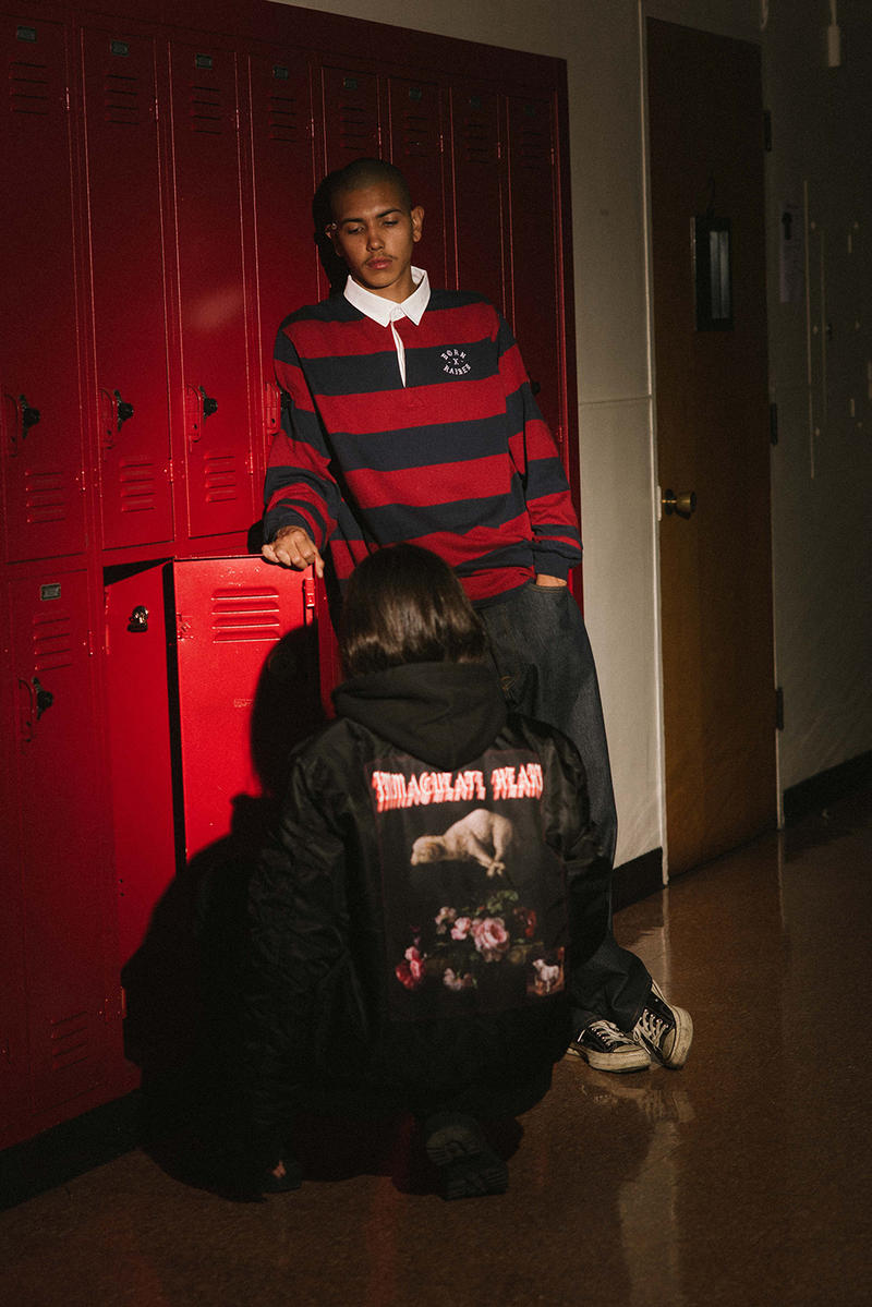 BornxRaised Fall 2018 Lookbook