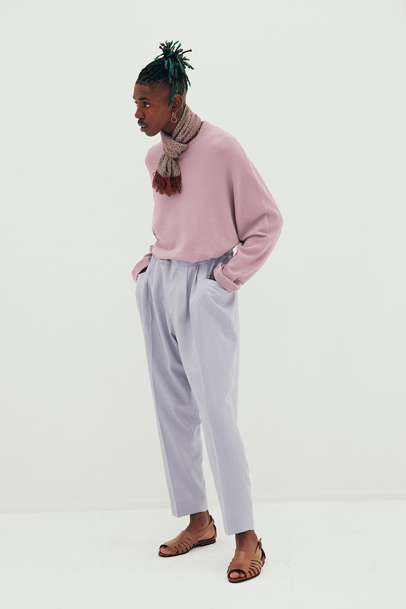 Bukht Gets Colorful for Spring/Summer 2019