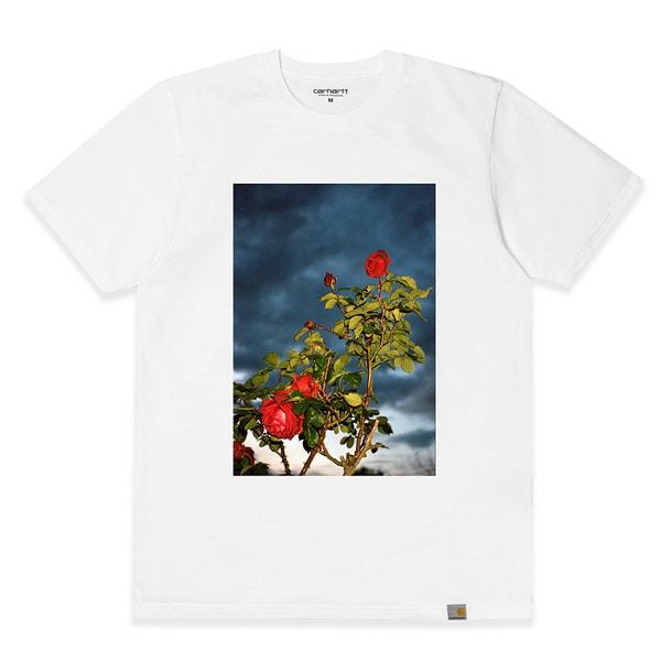 Carhartt WIP Compos Mentis T-Shirts