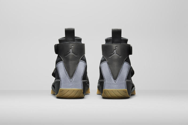 carmelo anthony jordan brand rag & bone capsule air jordan xx 2018 footwear fashion september