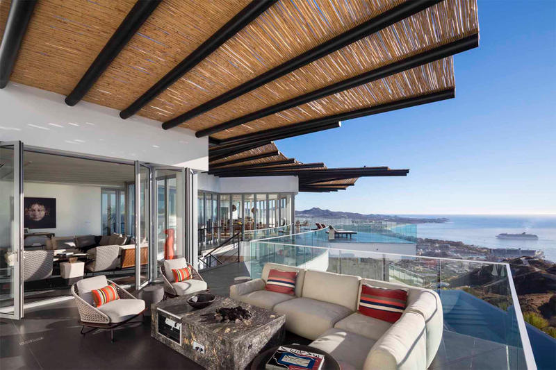 Casa Ambar Centerbrook Architects & Planners Homes Houses Modern Interior Exterior Design