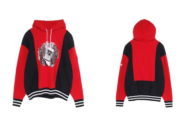 Cav Empt Fall Winter 2018 New Drop september hoodie shirt cap release info