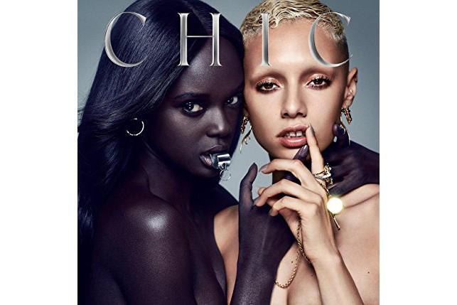 Nile Rodgers and Chic 'It's About Time' Album