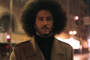 Colin Kaepernick Leads Nike's Powerful 'Dream Crazy' Campaign Video