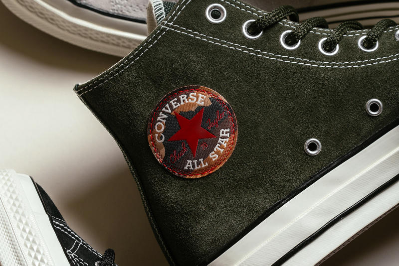 fe04f68aac33df Converse Chuck Taylor All Star 70 Hi