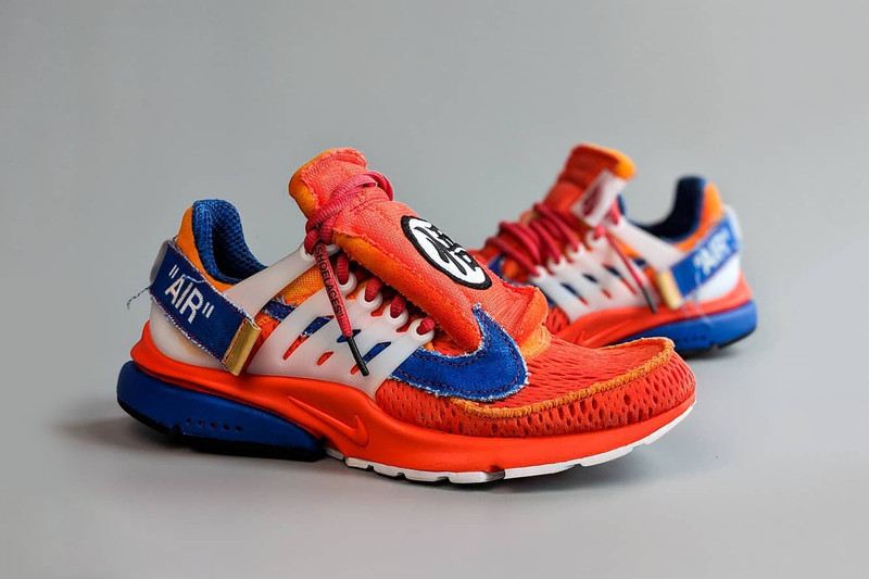 premium selection 7d395 6e05a Virgil Abloh s Off-White™ x Nike Air Presto remains as one of the most  sought-after silhouettes in the footwear sphere, with particular  appreciation in the ...
