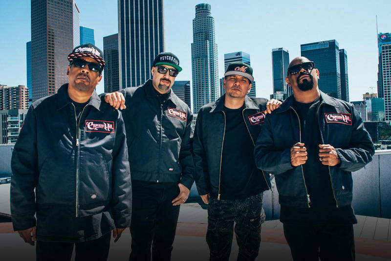 stream cypress hill elephants on acid album project new 2018 sen dog b real dj muggs spotify song music listen