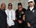 Cypress Hill Share Their First Album in Nearly a Decade, 'Elephants on Acid'