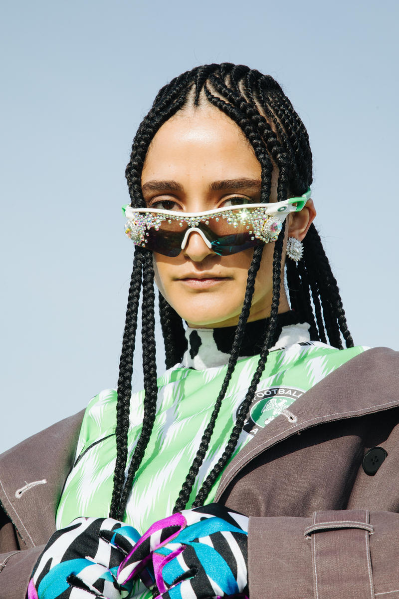Daily Paper FW18 UNITE Lookbook clothing Namaqua cape town South Africa mozambique Carla Fonseca fashion style streetwear outerwear hypebeast fw18