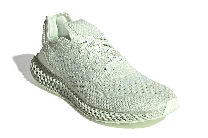 wholesale dealer 43040 ff585 Daniel Arsham x adidas FUTURECRAFT 4D | HYPEBEAST DROPS
