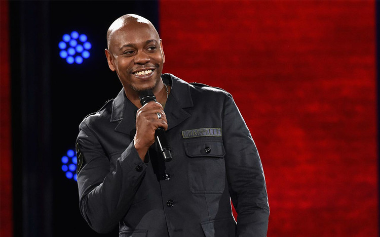 Dave Chappelle | HYPEBEAST