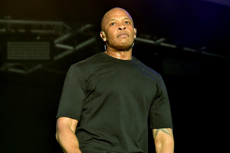 Dr. Dre vital signs apple tim cook The Wall Street Journal