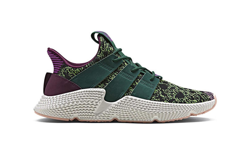 adidas originals dragon ball z collaboration vegeta majin buu shenron cell son gohan deerupt kamanda prophere EQT SUPPORT MID ADV  ULTRA TECH colorway drop release date october november vs D97054 DB2933 D97052 D97053 D97055 27 2018 drop info purchase buy sale sell