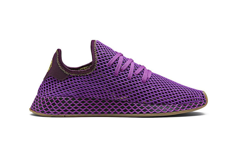 wholesale dealer 5a687 35d68 adidas originals dragon ball z collaboration vegeta majin buu shenron cell  son gohan deerupt kamanda prophere