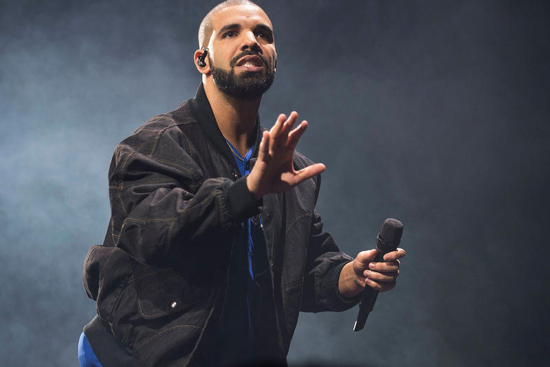 drake diss kanye west song track music no stylist beef french montana 2018 new london on da track listen stream preview leaks clip video