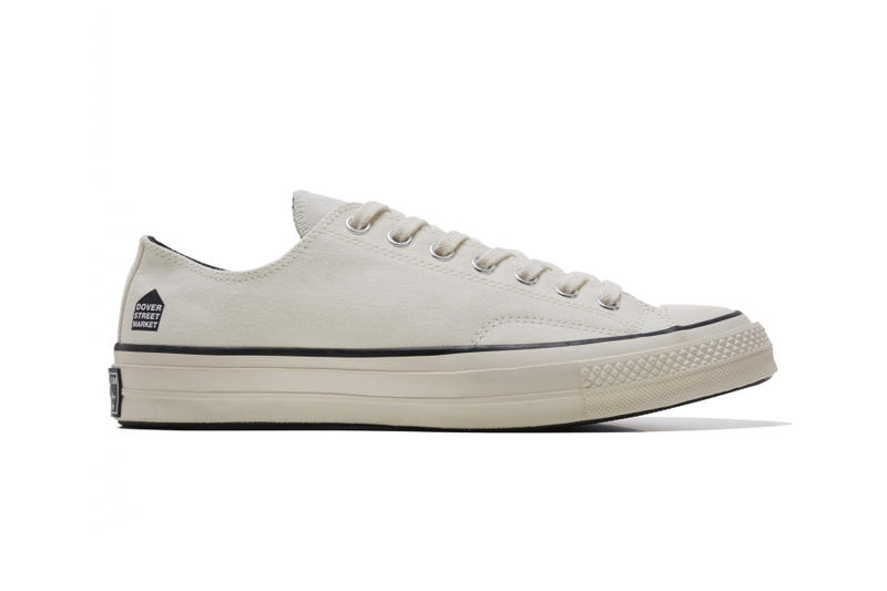 47190a91619c6 DSM Converse Chuck Taylor All Star  70 Ox dover street market london  singapore white black