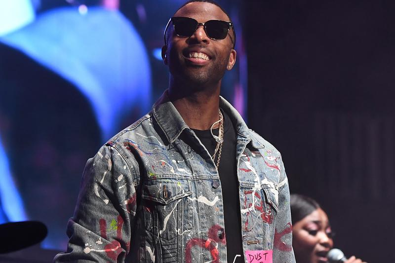 DVSN Division Mood OVO October's Very Own Daniel Daley Ninteen85 morning after music single stage convert performance