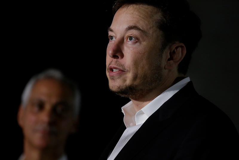 Elon Musk Smokes Weed Joe Rogan Podcast Experience JRE