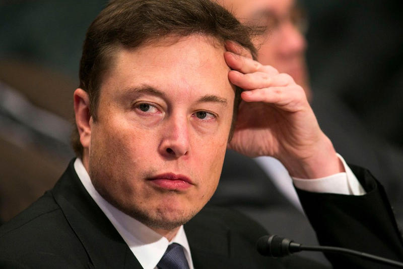 Elon Musk Tesla Sued SEC Stock Market fraud private funding Saudi Arabia Sovereign