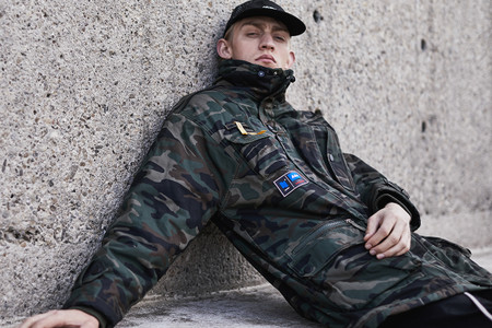 Moncler Genius, Stone Island, A-COLD-WALL* & More Star in END.'s Latest Editorial