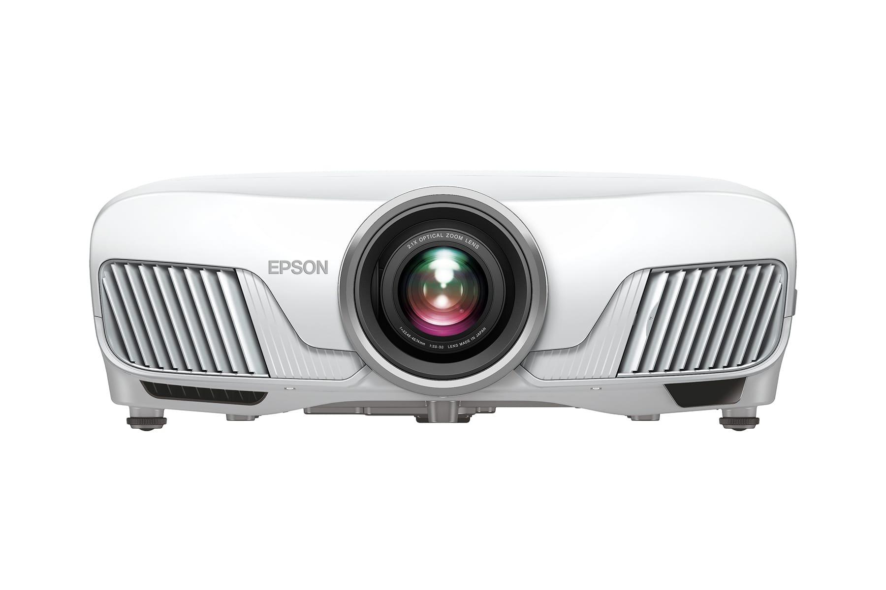 Epson Unveils 4K Home Cinema 4010 Projector | HYPEBEAST