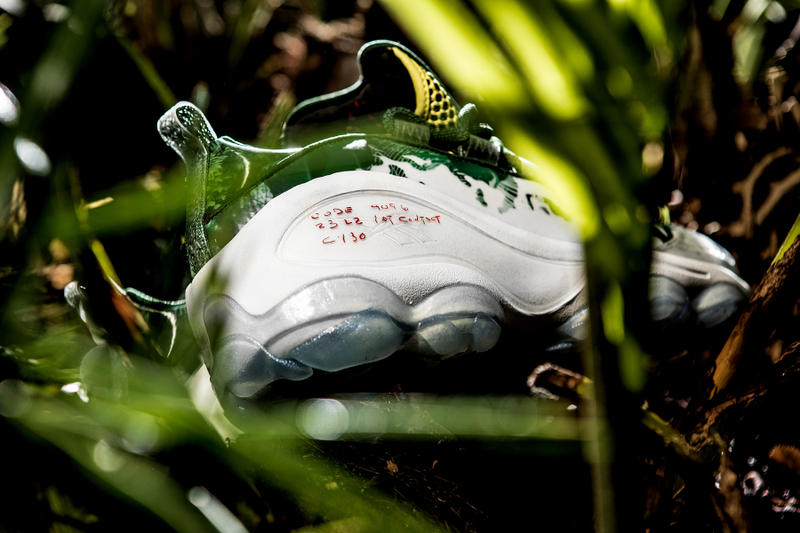 8acc93611 extra butter 20th century fox the predator 2018 september footwear reebok  dmx run 10