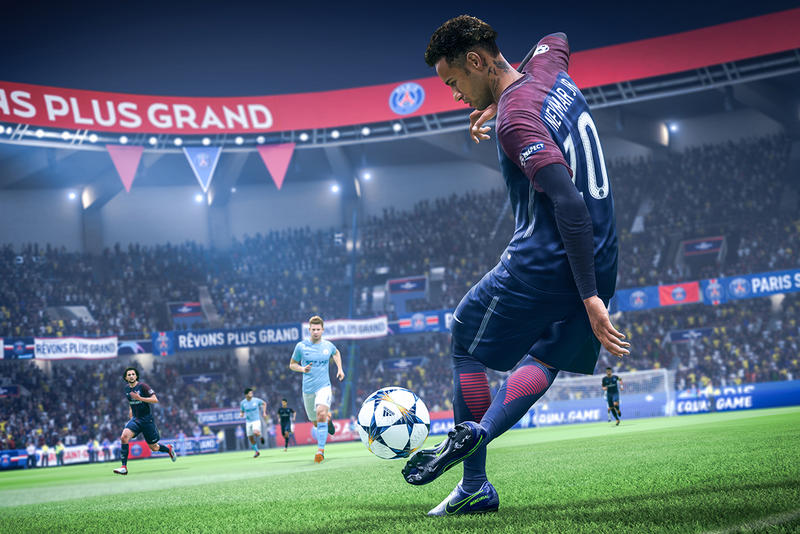 FIFA 19 Review: The Best and Worst | HYPEBEAST