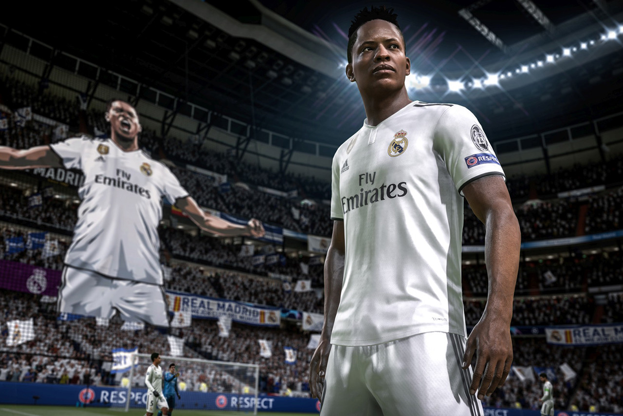 FIFA 19 Review PS4 Xbox One Nintendo Switch FUT Ultimate Team Career Mode Electronic Arts EA Sports Gaming Football Games Soccer UEFA Champions League Konami Pro Evolution Soccer