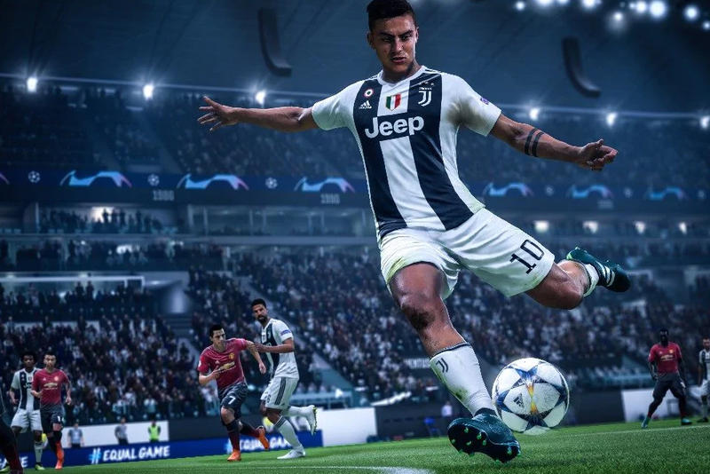 FIFA 19 Ultimate Team FUT Mode Tips Tricks Cheats Game Modes Challenges Paulo Dybala Chemistry Formation Explainer