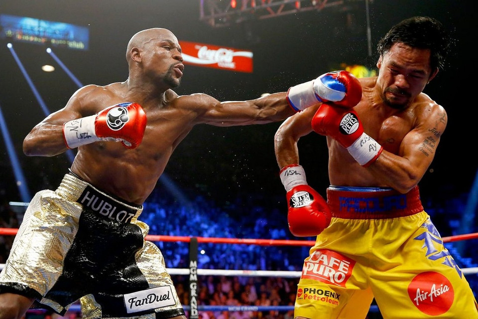 Image result for mayweather manny