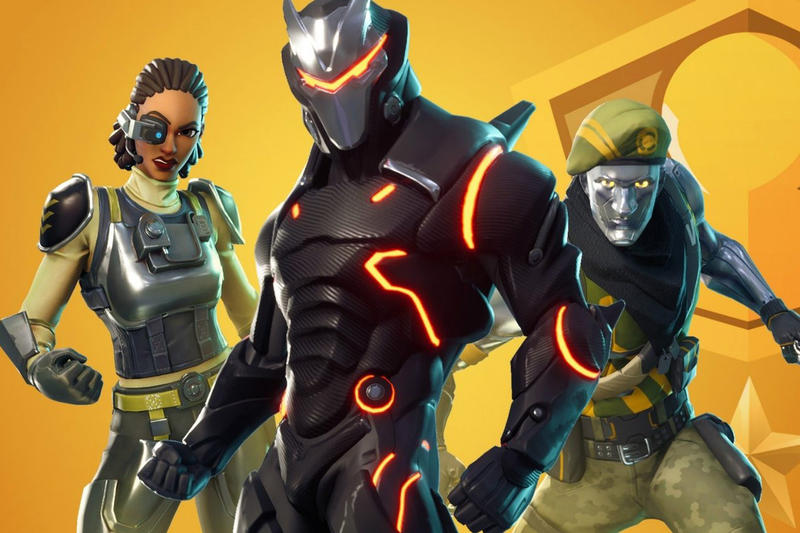 Fortnite PS4 Cross Platform Confirmed Beta Xbox One PC Android iOS Nintendo Switch Mac Beta Launch Epic Games Gaming Video Details Announcement