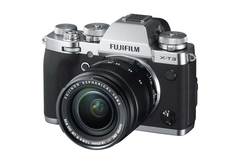 Fujifilm X-T3 Mirrorless Camera For Sale Availability 4K Video 60 fps 26-1 MP APS-C Sensor September 20 Release Date Cost SLR Camera