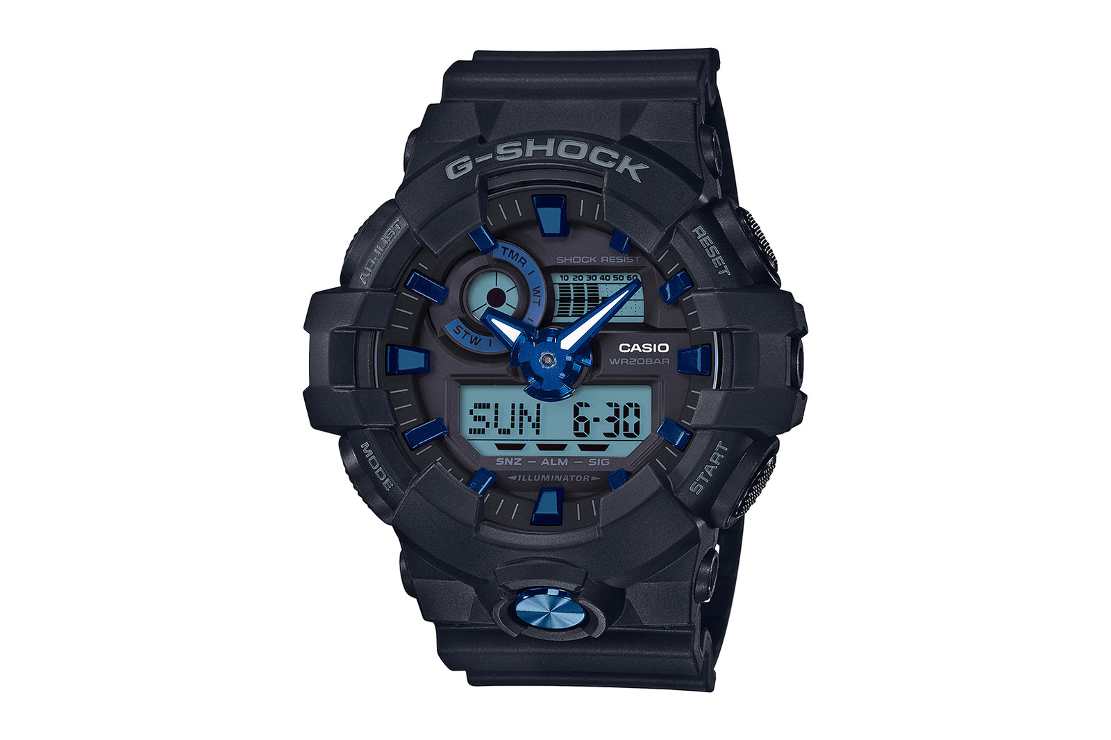 casion G Shock 35th Anniversary We the Gs marketing Campaign ad advertisement Singapore Graffiti Street Art artist Limited Edition Volume 2 Shock Your Style Clog Two Visual Engineer
