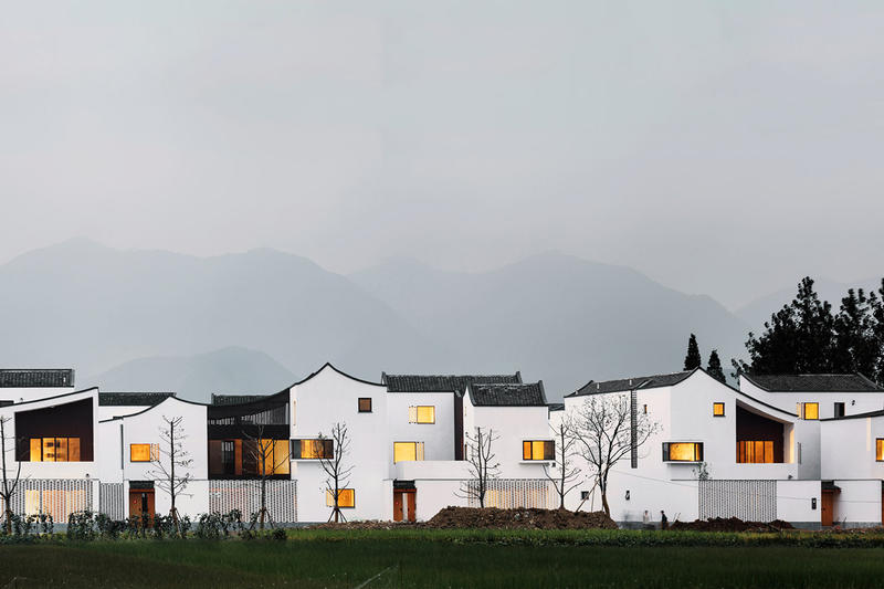 Gad Line Studio Crafts Stunning Low Cost Houses Hypebeast