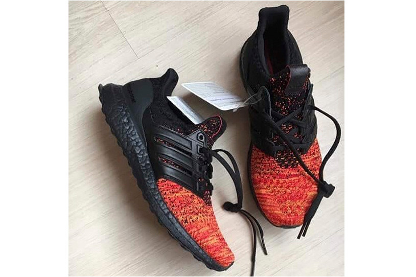 a8b9d08e8b740 ... first batch of kicks from the upcoming  Game of Thrones  x adidas  collab. hypebeast.com