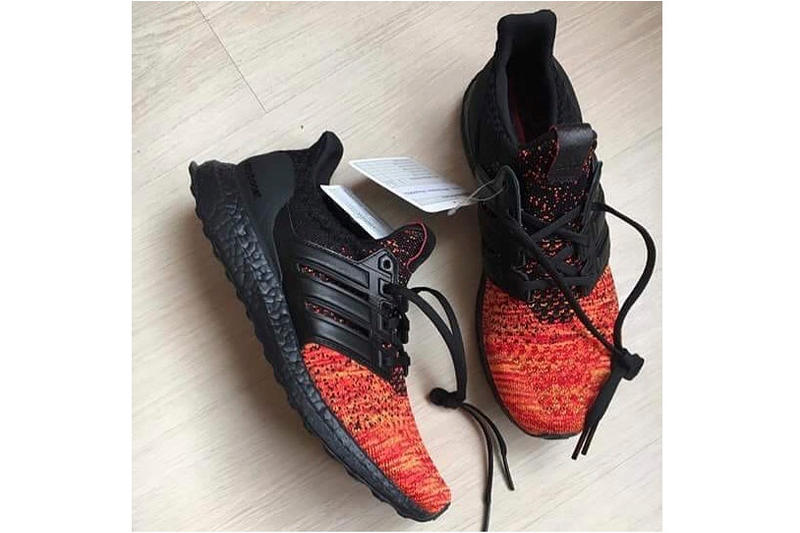 game of thrones adidas ultraboost 2019 collaboration first look