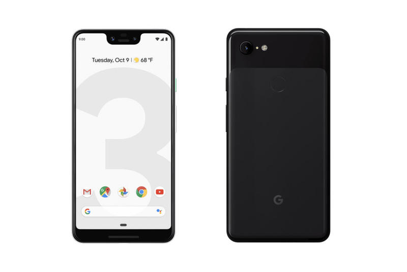 Google Pixel 3 XL Leak Details Photos Images Two Weeks Official Announcement WinFuture Tech Technology Smartphones Phones