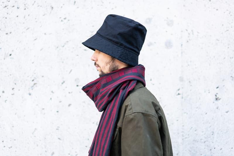 HAVEN Engineered Garments Fall Winter 2018 Lookbook jackets pants shirts