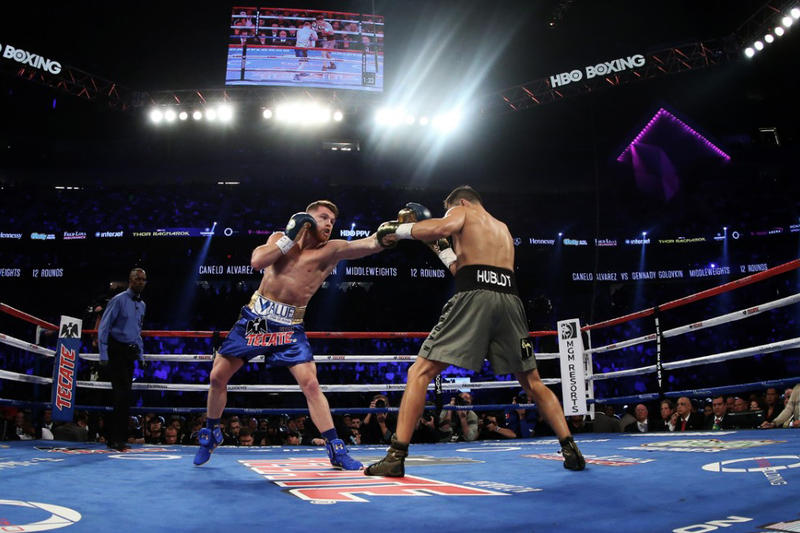 HBO Leaving Boxing Business Sports Profit Game of Thrones Peter Nelson