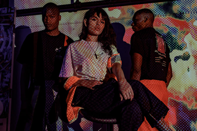 Hidden Characters Blends Capsule Collection Los angeles pop-up chicago midwest
