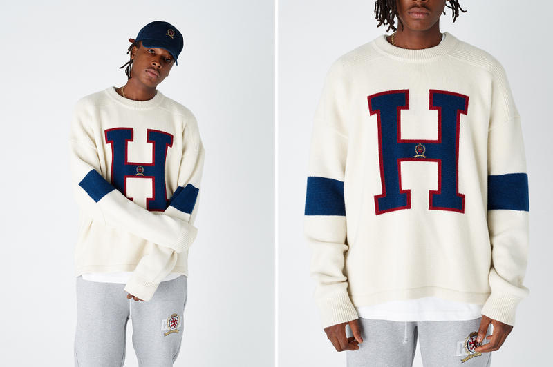 Tommy Hilfiger X Kith Hypebeast Drops