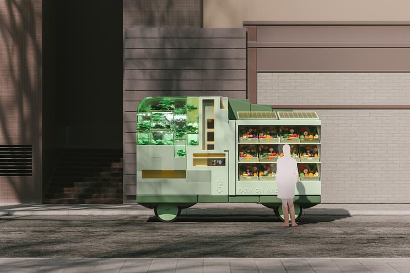 Ikea SPACE10 Interior Design Innovation Future Lab Car Self Driving Autonomous Vehicle Concept Project