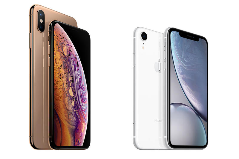Iphone Xs Iphone Xs Max And Iphone Xr Specs Hypebeast